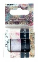 Studio Light Washi Tape Jenines Mindful Art Nr. 02