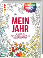 Colorful World: Mein Jahr
