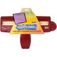 Corru-Gator Paper Crimper 8.5 - straight