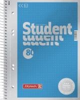 Collegeblock A5 dotted Premium