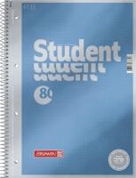 Collegeblock A4 dotted Premium