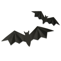 Sizzix Bigz Die - Dimensional Bats