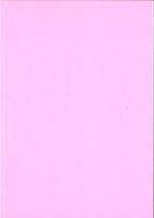 Transparentpapier A4 115g/qm rosa extra stark