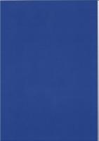 Transparentpapier A4 115g/qm dunkelblau extra stark