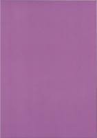 Transparentpapier A4 115g/qm aubergine extra stark