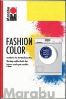 Marabu Fashion Color für die Waschmaschine - dunkelblau
