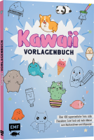 KAWAII – VORLAGENBUCH