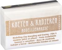 Modelliermasse Kneten & Radieren nachtleuchtend