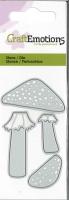 Stanze Pilze