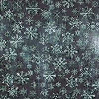 Norh Wind Premium Sheet of Paper Glitter Motiv 08