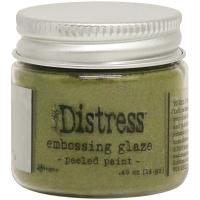 Tim Holtz Distress Embossing Glaze - peeled paint