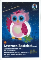 Laternen-Bastelset Eule 3 (39)