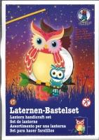 Laternen-Bastelset Eule (15)