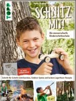 Schnitz mit! Die messerscharfe Kinderschnitzschule