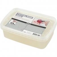 Seifenbasis, transparent, 1 kg