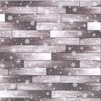Dini Design Scrappapier Winterzauber - Winterholz