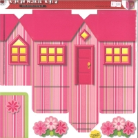 Karen Marie Klip - Pink House Gift Box (Restbestand)