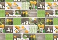 Motiv-Fotokarton 300g/qm 49,5x68cm Ostern Motiv 1