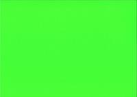 Plakatkarton Leuchtfarbe leucht-grün
