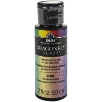 FolkArt DragonFly Glasur Decklack - Full Spectrum Shift