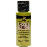 FolkArt Color Shift - Green Flash
