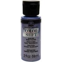 FolkArt Color Shift - Purple Flash
