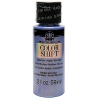 FolkArt Color Shift - Blue Violet Flash