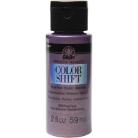 FolkArt Color Shift - Plum Flash