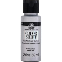 FolkArt Color Shift - Silver
