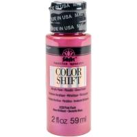 FolkArt Color Shift - Pink Flash
