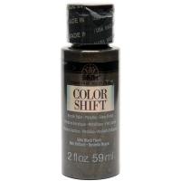 FolkArt Color Shift - Black Flash