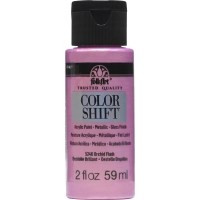 FolkArt Color Shift - Orchid Flash