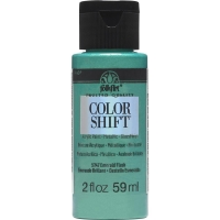 FolkArt Color Shift - Emerald Flash