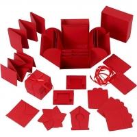 Explosion Box rot