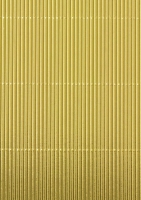 Bastelwellkarton 50x70 cm gold