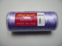 Pracht Häkelgarn Altun Basak Masura ø 25g violett