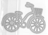 Stanze Fahrrad