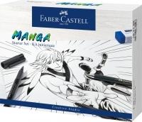 Manga Starter Set