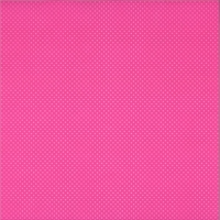 Scrapbookingpapier Double Dot pink punch