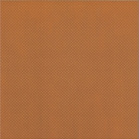 Scrapbookingpapier Double Dot rust