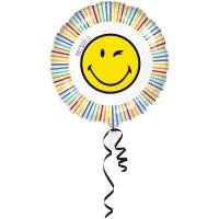 Standard Foil Balloon Smileyworld