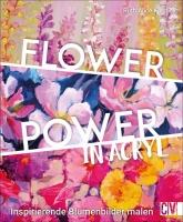 Flower Power in Acryl