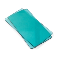 Sizzix Sidekick Accessory - Cutting Pads, 1 Pair (Aqua)