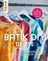 Batik DIY - Tie Dye
