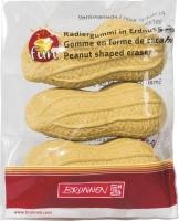 Radiergummi Erdnüsse