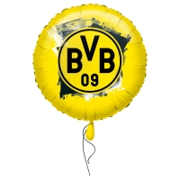Folienballon BVB Dortmund 09