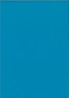 Knorr Bastelfilz Bogen 20x30 150g/m² türkis