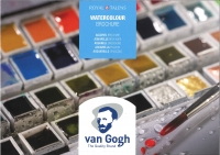 Van Gogh Watercolour (Download)