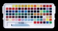 Sakura Koi Water Colors Studio Set 96 + Koi Water Brush