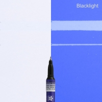 Sakura Pen-Touch EF UV blau 0,7mm